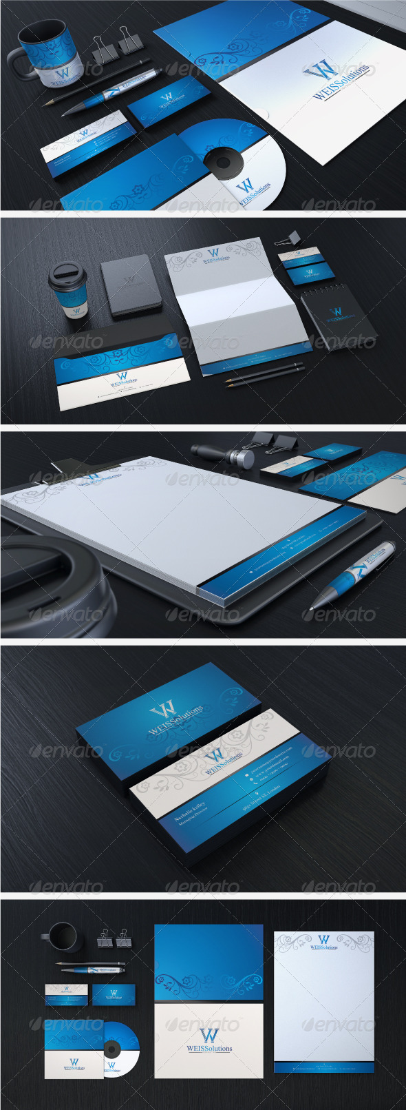 GraphicRiver Creative Corporate Identity 06 6189684