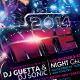 Nye 2014 Flyer Template - GraphicRiver Item for Sale