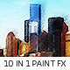 10 in One Paint FX - GraphicRiver Item for Sale