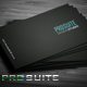 Prosuite Creative Business Card - GraphicRiver Item for Sale