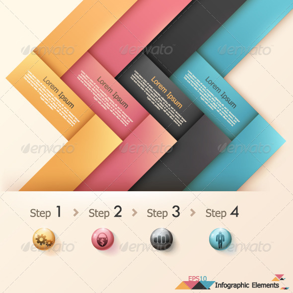 GraphicRiver Modern Infographics Options Banner 6094908