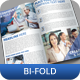 Creative Corporate Bi-Fold Brochure Vol 7 - GraphicRiver Item for Sale