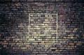 Dramatic brick wall - PhotoDune Item for Sale