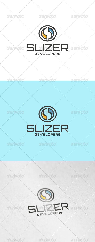 GraphicRiver Slizer Logo 6194541