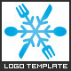 Winter Food V2 - Logo Template - GraphicRiver Item for Sale
