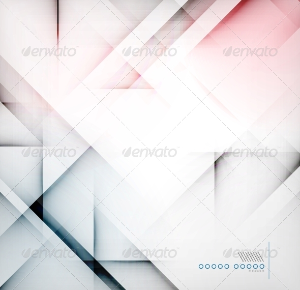 GraphicRiver Geometric Diamond Shape Abstract Background 6197734