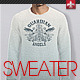 Sweater Mock-up - GraphicRiver Item for Sale