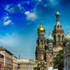 Church of the Saviour on Spilled Blood, St. Petersburg, Russia - PhotoDune Item for Sale