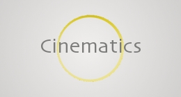 Cinematics