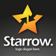 Star Arrow Logo - GraphicRiver Item for Sale