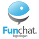 Fun Bubble Chat Logo - GraphicRiver Item for Sale