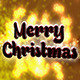 3D Merry Christmas II - GraphicRiver Item for Sale
