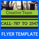 Business Flyer Template 10 - GraphicRiver Item for Sale
