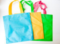 colorful of bag for shopping - PhotoDune Item for Sale