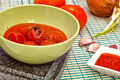 Meatballs with tomato sauce - PhotoDune Item for Sale