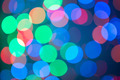 Defocused ligths of Christmas - PhotoDune Item for Sale