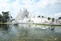 wat rong khun temple - PhotoDune Item for Sale