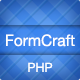 FormCraft - Premium PHP Form Builder - CodeCanyon Item for Sale
