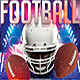 Football Battle Flyer - GraphicRiver Item for Sale