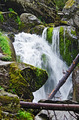 Waterfall on the river Zhigalan 1 - PhotoDune Item for Sale