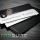 DW Corporate Business Card - GraphicRiver Item for Sale