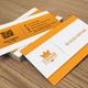 Business Card OD 5 - GraphicRiver Item for Sale
