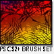 20 Crosshatch Brushes - GraphicRiver Item for Sale