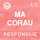 Corau - Fashion Responsive Magento Theme - ThemeForest Item for Sale