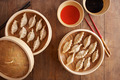 Homemade dim-sum asian dumplings - PhotoDune Item for Sale