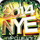2014 NYE Flyer Template 2 - GraphicRiver Item for Sale