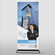 Corporate & Business Roll-Up Template - GraphicRiver Item for Sale
