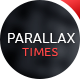 Parallax Times PSD - ThemeForest Item for Sale