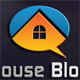 House Blog Logo - GraphicRiver Item for Sale