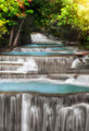 Level four of Huai Mae Kamin Waterfall  - PhotoDune Item for Sale