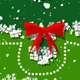 Christmas Card Borders and Frames Generator - GraphicRiver Item for Sale