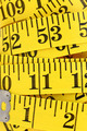 Macro shot of measuring tape - PhotoDune Item for Sale