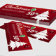 Special Christmas Discount Coupon - GraphicRiver Item for Sale