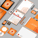 Corporate Identity Vol.2 - GraphicRiver Item for Sale