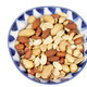 Mixed Nuts in Bowl - PhotoDune Item for Sale