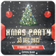 Xmas Party - Flyer - GraphicRiver Item for Sale