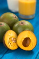 Peruvian Fruit Called Lucuma - PhotoDune Item for Sale
