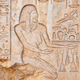 Bas relief in Medinet Habu temple, Luxor, Egypt - PhotoDune Item for Sale