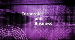 Corporate and Business Music