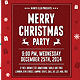 Merry Cristmas Party Flyer - GraphicRiver Item for Sale