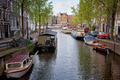 Canals in Amsterdam - PhotoDune Item for Sale