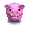 Piggy bank - PhotoDune Item for Sale