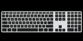 Computer keyboard - PhotoDune Item for Sale