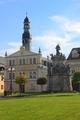 City Hall in Chrastava - PhotoDune Item for Sale