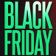 Black Friday Banner Set - 1  - GraphicRiver Item for Sale