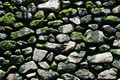 stone wall with moss - PhotoDune Item for Sale